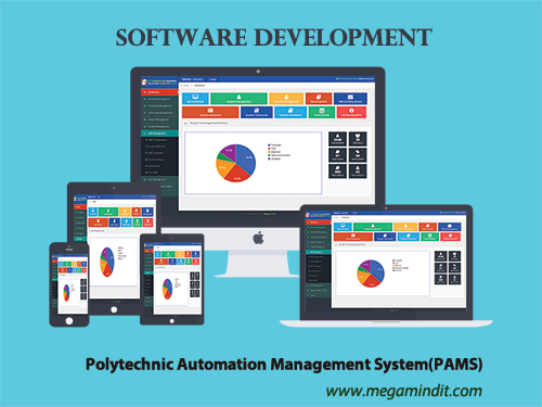 Polytechnic Automation Management System (PAMS)