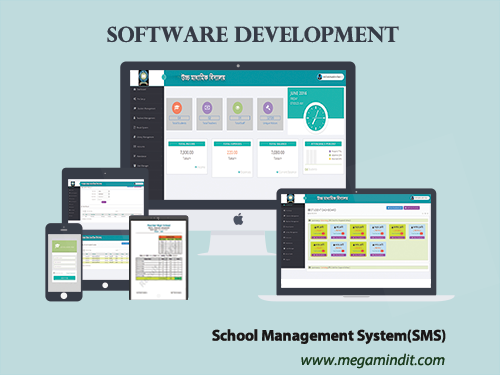 School Management System (SMS)